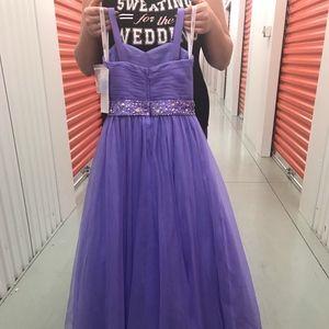 Tiffany Designs Dresses - Kids Pageant Dress